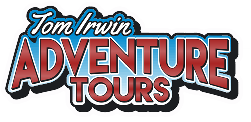 Tom Irwin Adventure Tours